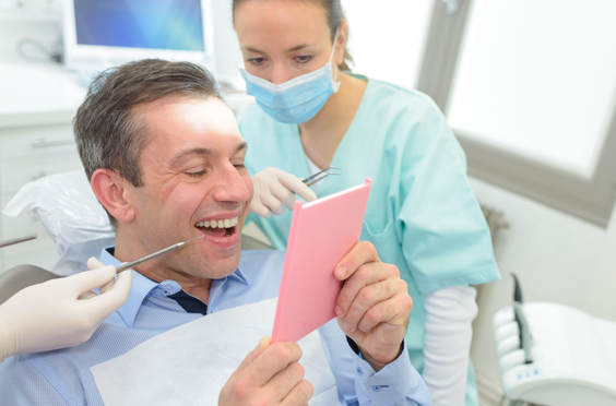 What Makes You A Candidate For A Dental Bridge