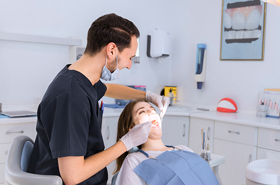 Who Might Be A Candidate For Tooth Extraction