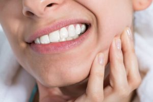 Bruxism, A Problem As Serious As It Sounds